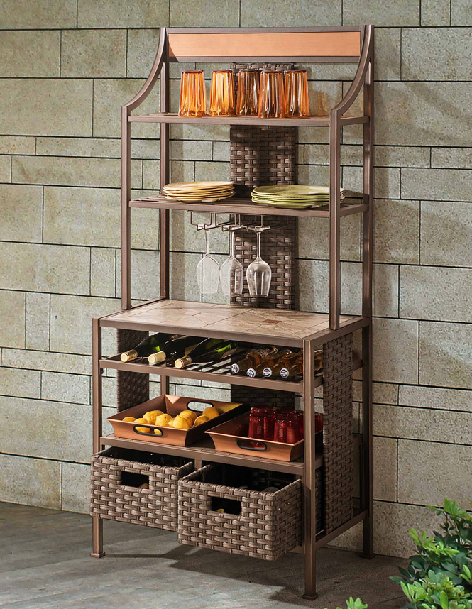 rack nj racks m browse bakers inc new staten island dining products room hoboken jersey