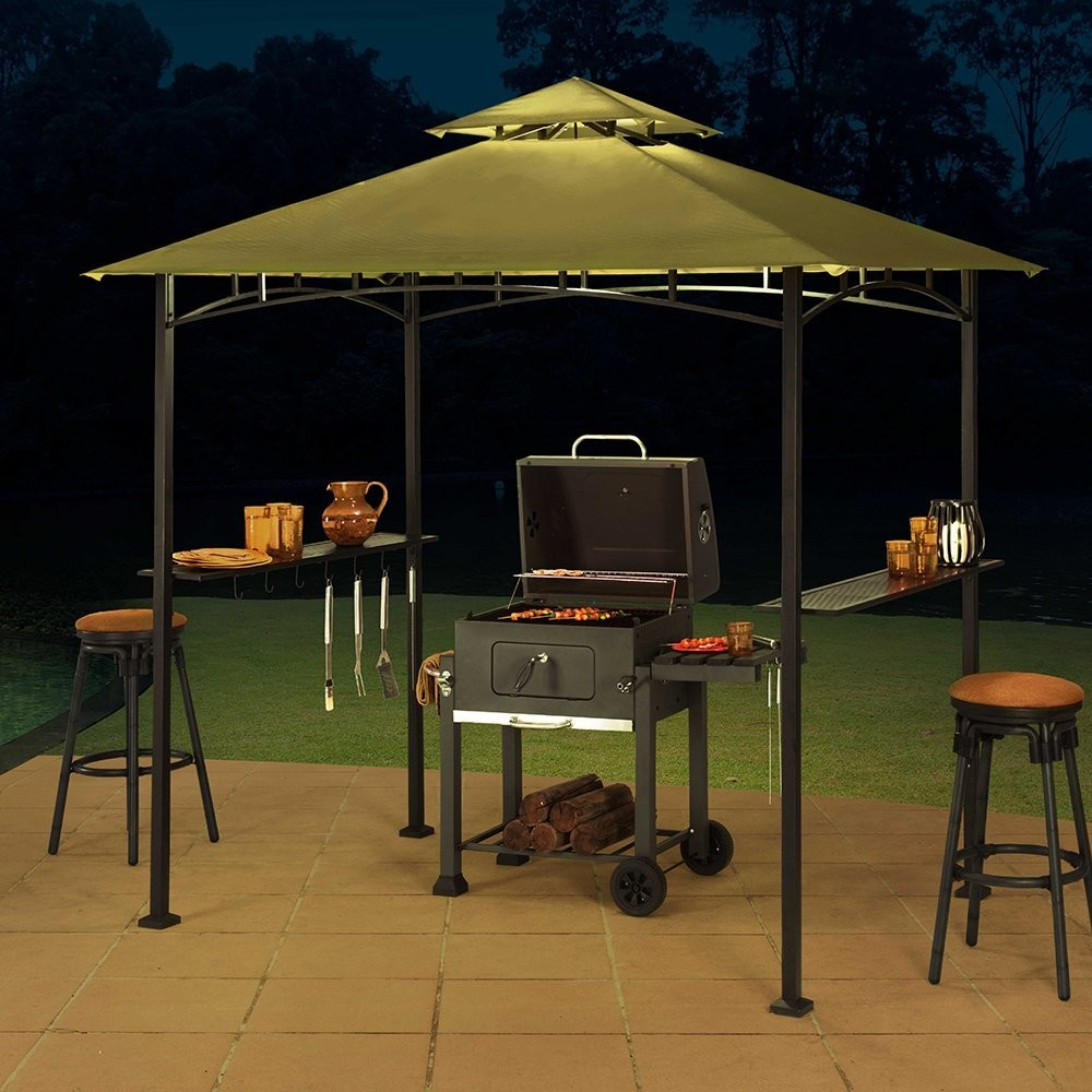 Make The Most Of Your Patio Space With The Charming Sylvan